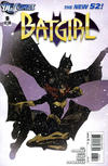 Cover for Batgirl (DC, 2011 series) #6