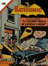 Cover for Baticomic (Editorial Novaro, 1968 series) #5