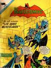 Cover for Baticomic (Editorial Novaro, 1968 series) #14