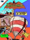 Cover for Baticomic (Editorial Novaro, 1968 series) #20