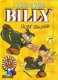 Cover Thumbnail for Billy 1950 - 2000 [Seriesamlerklubben] (Hjemmet / Egmont, 2000 series)