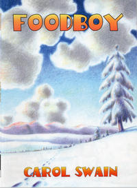 Cover Thumbnail for Foodboy (Fantagraphics, 2003 series)