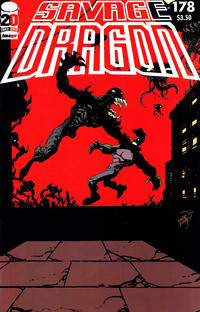 Cover Thumbnail for Savage Dragon (Image, 1993 series) #178