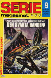 Cover Thumbnail for Seriemagasinet (Semic, 1970 series) #9/1983