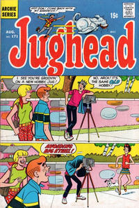 Cover Thumbnail for Jughead (Archie, 1965 series) #171