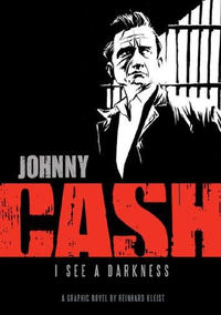 Cover Thumbnail for Johnny Cash: I See a Darkness (Harry N. Abrams, 2009 series)