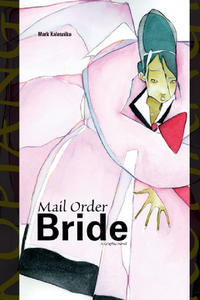 Cover Thumbnail for Mail Order Bride (Fantagraphics, 2001 series)