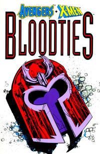 Cover Thumbnail for Avengers / X-Men: Bloodties (Marvel, 1995 series)