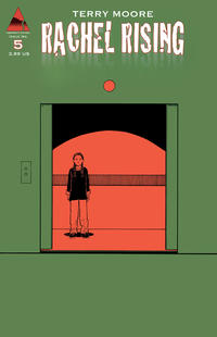 Cover Thumbnail for Rachel Rising (Abstract Studio, 2011 series) #5