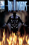 Cover Thumbnail for Inhumans (1998 series) #1 [Dynamic Forces Variant]