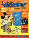 Cover for Goofy (IPC, 1973 series) #5