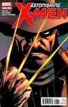 Cover for Astonishing X-Men (Marvel, 2004 series) #46 [Direct]