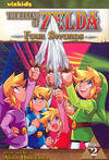 Cover for The Legend of Zelda (Viz, 2008 series) #7