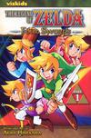 Cover for The Legend of Zelda (Viz, 2008 series) #6