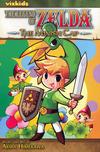 Cover for The Legend of Zelda (Viz, 2008 series) #8