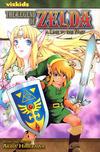 Cover for The Legend of Zelda (Viz, 2008 series) #9