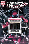 Cover Thumbnail for The Amazing Spider-Man (1999 series) #666 [Variant Edition - Orbital Comics Bugle Exclusive]