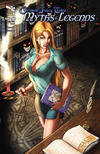 Cover for Grimm Fairy Tales Myths & Legends (Zenescope Entertainment, 2011 series) #12 [Megacon cover]