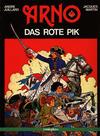 Cover for Arno (comicplus+, 1987 series) #1 - Das Rote Pik