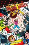 Cover for Clásicos DC: Nuevos Titanes (Planeta DeAgostini, 2005 series) #5
