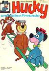 Cover for Hucky (Tessloff, 1963 series) #3