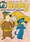 Cover for Hucky (Tessloff, 1963 series) #10