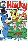 Cover for Hucky (Tessloff, 1963 series) #19