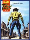 Cover for Maxi Tex (Hjemmet / Egmont, 2008 series) #21 - Ørnen og Lynet