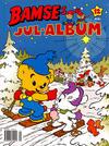 Cover for Bamses julalbum / Bamse julalbum (Egmont, 1997 series) #12