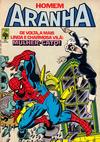 Cover for Homem-Aranha (Editora Abril, 1983 series) #14