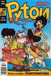 Cover for Pyton (Atlantic Förlags AB, 1990 series) #6/1994