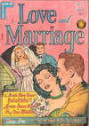 Cover for Love and Marriage (Superior, 1952 series) #4