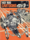 Cover for Hot Rod Cartoons (Petersen Publishing, 1964 series) #47