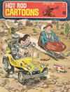 Cover for Hot Rod Cartoons (Petersen Publishing, 1964 series) #30