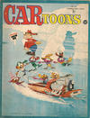 Cover for CARtoons (Petersen Publishing, 1961 series) #45