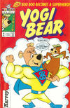 Cover for Yogi Bear (Harvey, 1992 series) #5