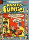 Cover for Family Funnies (Associated Newspapers, 1953 series) #38