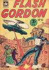 Cover for Flash Gordon (Yaffa / Page, 1964 series) #16
