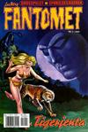 Cover for Fantomet (Hjemmet / Egmont, 1998 series) #1/2000
