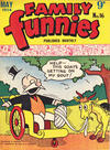 Cover for Family Funnies (Associated Newspapers, 1953 series) #16