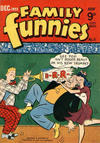 Cover for Family Funnies (Associated Newspapers, 1953 series) #11