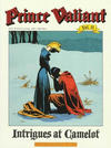 Cover for Prince Valiant (Fantagraphics, 1984 series) #11 - Intrigues at Camelot