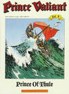 Cover for Prince Valiant (Fantagraphics, 1984 series) #8 - Prince of Thule