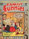 Cover for Family Funnies (Associated Newspapers, 1953 series) #30