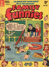 Cover for Family Funnies (Associated Newspapers, 1953 series) #35