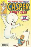 Cover for Casper Giant Size (Harvey, 1992 series) #3