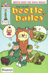 Cover for Beetle Bailey (Harvey, 1992 series) #4