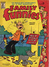 Cover for Family Funnies (Associated Newspapers, 1953 series) #58