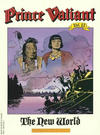 Cover for Prince Valiant (Fantagraphics, 1984 series) #12 - The New World