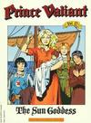 Cover for Prince Valiant (Fantagraphics, 1984 series) #13 - The Sun Goddess